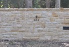 Barton ACT Brick fencing 19