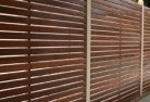 Barton ACT Timber fencing 10