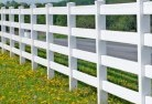 Barton ACT Timber fencing 12