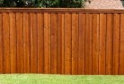 Barton ACT Timber fencing 13