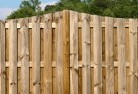 Barton ACT Timber fencing 3