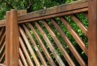 Barton ACT Timber fencing 7