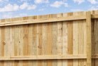 Barton ACT Timber fencing 9